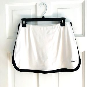 Nike Athletic Skort